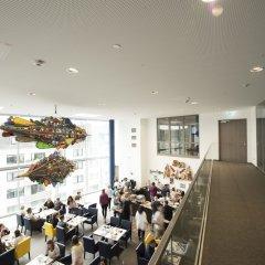 Отель carathotel Düsseldorf City фото 2