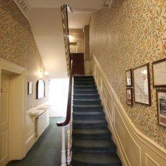 Отель Stay In Queensway Лондон интерьер отеля