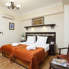 Ottoman Hotel Imperial - Special Class 4* Стандартный номер с различными типами кроватей фото 2
