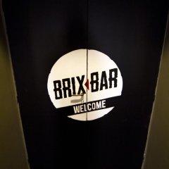Отель Brix Hostel Чехия, Прага - отзывы, цены и фото номеров - забронировать отель Brix Hostel онлайн интерьер отеля