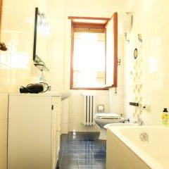 Отель Le tue Notti a San Pietro ванная