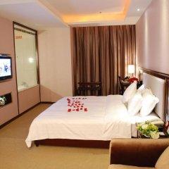 Success Hotel - Xiamen Сямынь комната для гостей