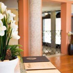 Отель Aquadolce Италия, Вербания - отзывы, цены и фото номеров - забронировать отель Aquadolce онлайн удобства в номере фото 2