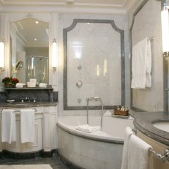 Отель Luxembourg Parc Париж ванная