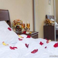 Гостиница Аллегро На Лиговском Проспекте сейф в номере