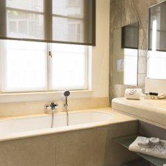 Hotel le Dixseptieme ванная