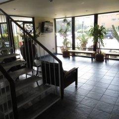Отель Park Plaza Lodge Hotel США, Лос-Анджелес - отзывы, цены и фото номеров - забронировать отель Park Plaza Lodge Hotel онлайн бассейн