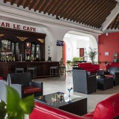 Отель Krystal Vallarta гостиничный бар