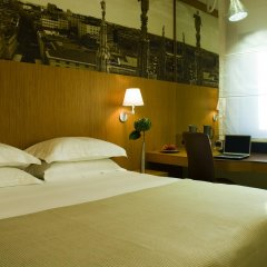 Отель Starhotels Tourist Италия, Милан - 3 отзыва об отеле, цены и фото номеров - забронировать отель Starhotels Tourist онлайн фото 3