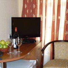 Гостиница Бентлей удобства в номере фото 2
