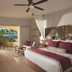 Отель Secrets Royal Beach Punta Cana Доминикана, Пунта Кана - отзывы, цены и фото номеров - забронировать отель Secrets Royal Beach Punta Cana онлайн комната для гостей фото 3