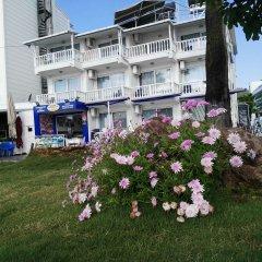 Отель Uysal Motel фото 9