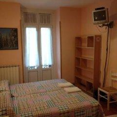 Отель Pension San Telmo удобства в номере