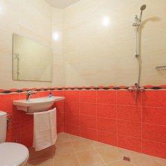 Sky Hotel Велико Тырново ванная фото 2
