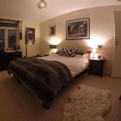 Апартаменты 1 Bedroom Apartment in Kemptown With Views сейф в номере