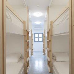 Отель Bedspot Hostel Греция, Остров Санторини - отзывы, цены и фото номеров - забронировать отель Bedspot Hostel онлайн интерьер отеля фото 3