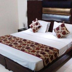 Отель Sarthak Palace Индия, Нью-Дели - отзывы, цены и фото номеров - забронировать отель Sarthak Palace онлайн комната для гостей фото 2