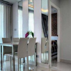 Отель Amazon Residence Pattaya Jomtien Паттайя питание