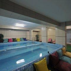 Emin Kocak Hotel Турция, Кайсери - отзывы, цены и фото номеров - забронировать отель Emin Kocak Hotel онлайн бассейн фото 2