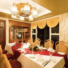 Green World Hotel Nha Trang Нячанг питание