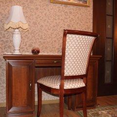 Гостиница Славия удобства в номере