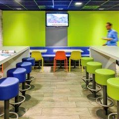 Отель ibis budget Lyon Gerland Франция, Лион - отзывы, цены и фото номеров - забронировать отель ibis budget Lyon Gerland онлайн гостиничный бар