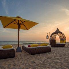 Отель Casa Colombo Collection Mirissa пляж