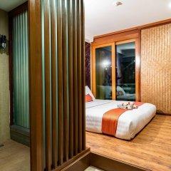 Отель Dang Derm Бангкок фото 11
