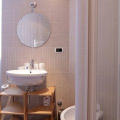 Отель Italianway - Vanvitelli Милан ванная фото 2
