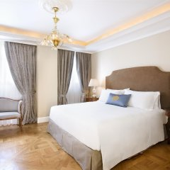 King George, a Luxury Collection Hotel, Athens комната для гостей