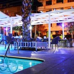 Elysium Otel Marmaris Турция, Мармарис - отзывы, цены и фото номеров - забронировать отель Elysium Otel Marmaris онлайн бассейн фото 2