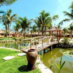 Отель Boutique Cam Thanh Resort фото 3