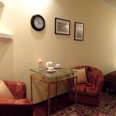 Апартаменты Lakshmi Apartment Ostozhenka спа