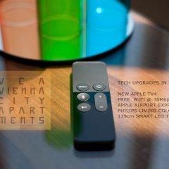 Отель VCA Vienna City Apartments (TM) - Ringstrasse Австрия, Вена - отзывы, цены и фото номеров - забронировать отель VCA Vienna City Apartments (TM) - Ringstrasse онлайн удобства в номере