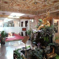 The Grand Hotel интерьер отеля фото 2