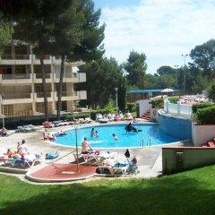 Отель Catalonia Gardens Испания, Салоу - отзывы, цены и фото номеров - забронировать отель Catalonia Gardens онлайн детские мероприятия