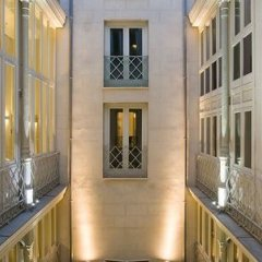 Отель NH Collection Palacio de Tepa фото 11