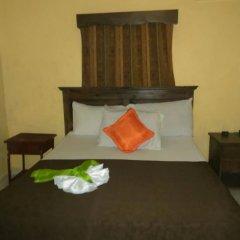 Отель Aparta Hotel Vista Tropical Доминикана, Бока Чика - отзывы, цены и фото номеров - забронировать отель Aparta Hotel Vista Tropical онлайн комната для гостей фото 3