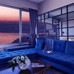 The Marmara Pera Турция, Стамбул - 2 отзыва об отеле, цены и фото номеров - забронировать отель The Marmara Pera онлайн фото 13