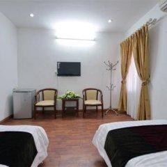 Hanoi White Palace Hotel Ханой удобства в номере