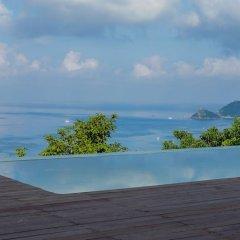 Отель Naroua Villas Таиланд, Остров Тау - отзывы, цены и фото номеров - забронировать отель Naroua Villas онлайн фото 16