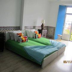 Отель B.Mar Hostel & Suites Португалия, Лиссабон - отзывы, цены и фото номеров - забронировать отель B.Mar Hostel & Suites онлайн комната для гостей фото 3