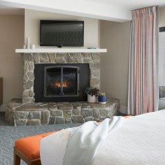 Отель Dream Inn Santa Cruz интерьер отеля фото 2