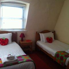 Отель Strawberry Fields Великобритания, Кемптаун - отзывы, цены и фото номеров - забронировать отель Strawberry Fields онлайн детские мероприятия фото 2
