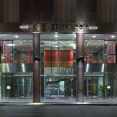Отель UNAHOTELS Bologna Centro Италия, Болонья - 3 отзыва об отеле, цены и фото номеров - забронировать отель UNAHOTELS Bologna Centro онлайн вид на фасад