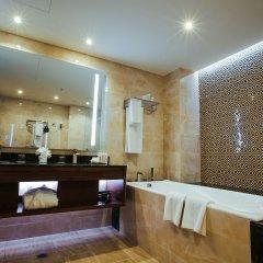 Отель Radisson Blu Hotel, Yerevan Армения, Ереван - 3 отзыва об отеле, цены и фото номеров - забронировать отель Radisson Blu Hotel, Yerevan онлайн ванная