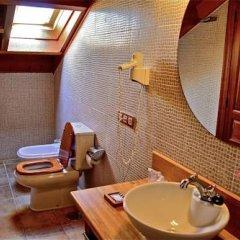 Hotel Rural El Rexacu Онис ванная фото 2