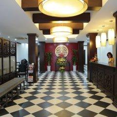 Отель Eastin Easy GTC Hanoi спа