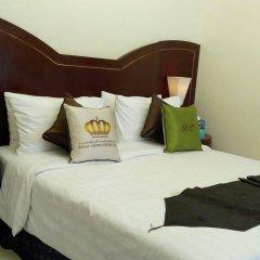 Отель Royal Crown Suites Шарджа спа фото 2