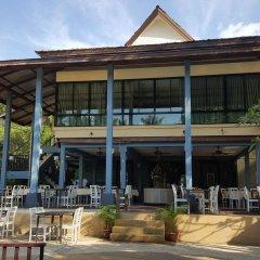 Отель Krabi La Playa Resort